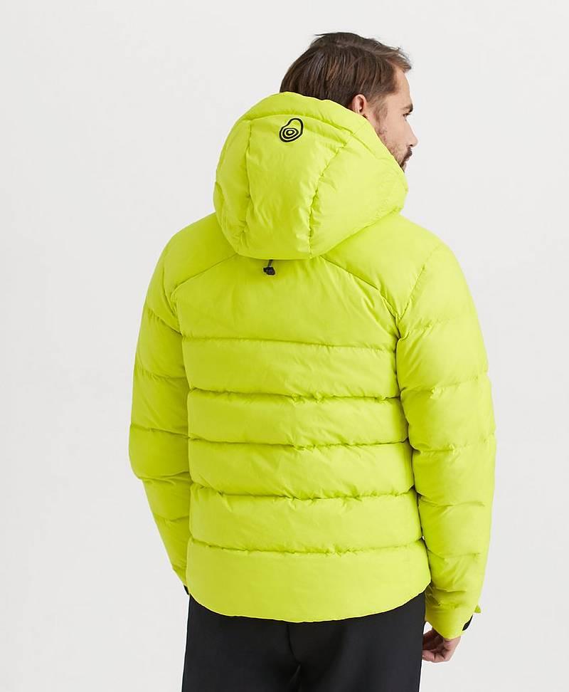 Dun og vatterte jakker | Kjøp online Rask Levering