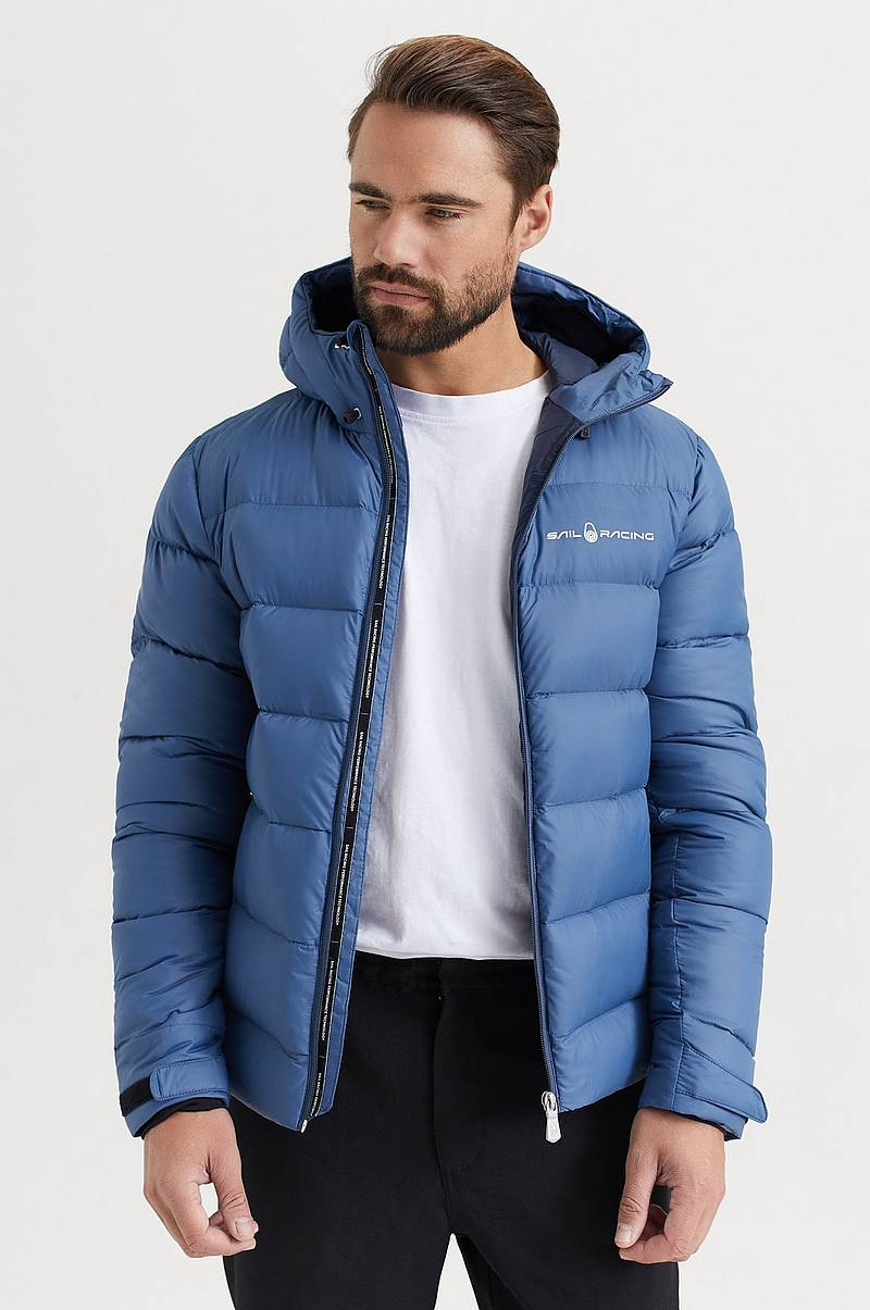 JACKA Gravity Down Jacket