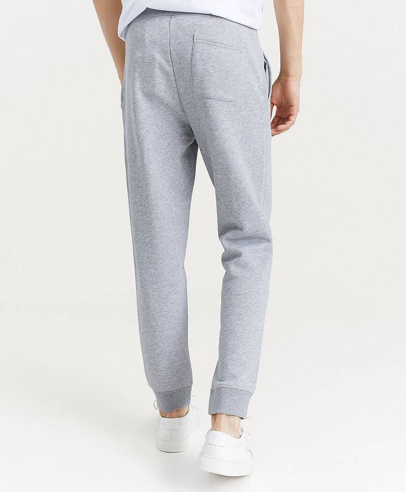 Graphic Sweat Pants