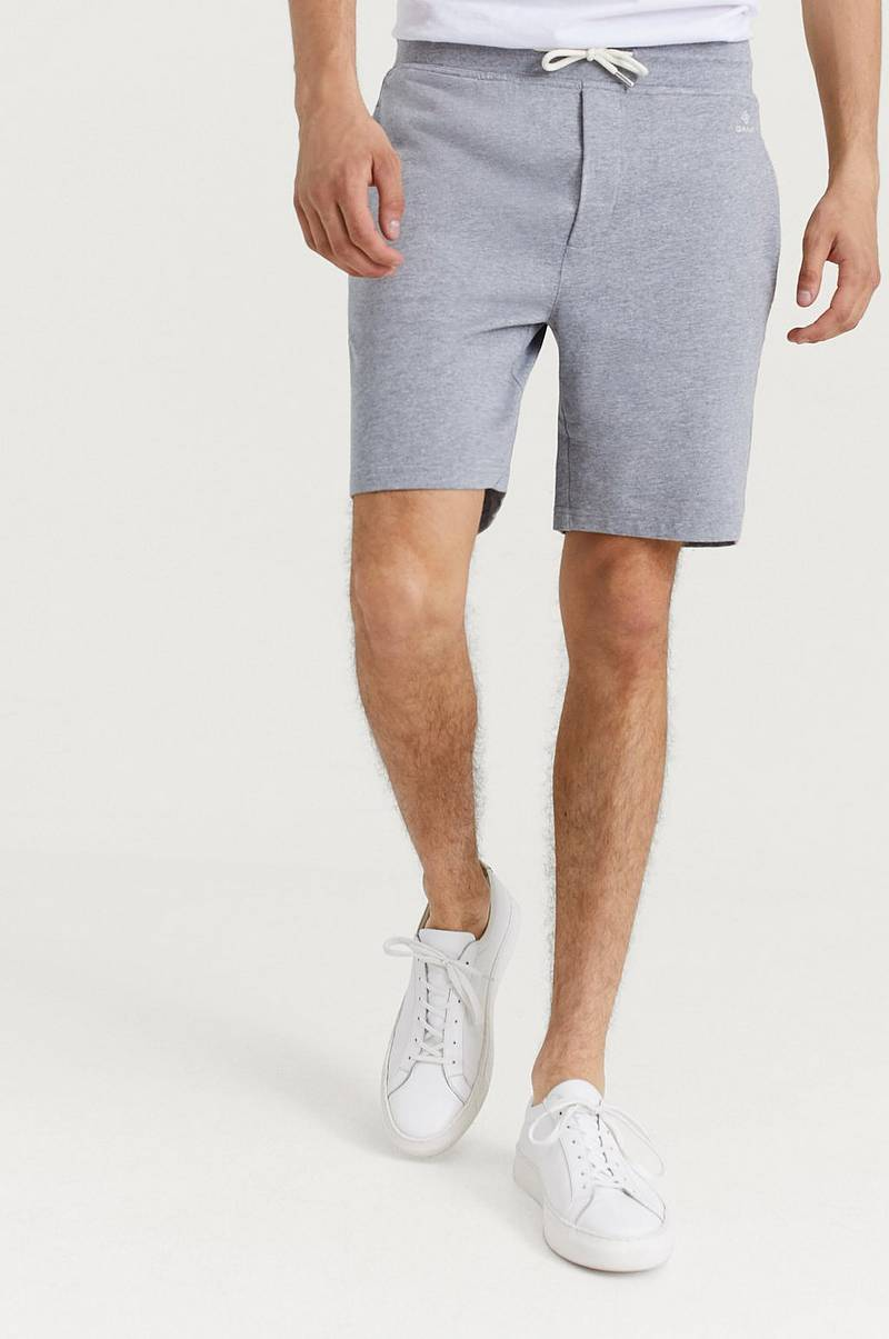 Heavy Jersey Shorts