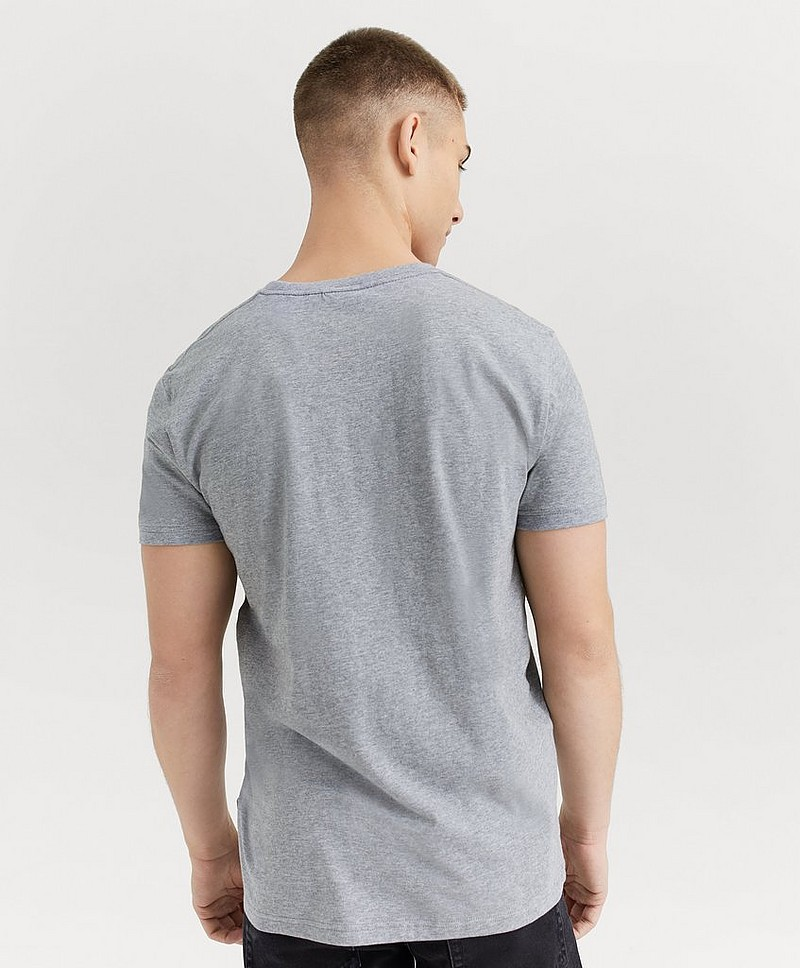 T-Shirt Gant Chest Stripe T Shirt