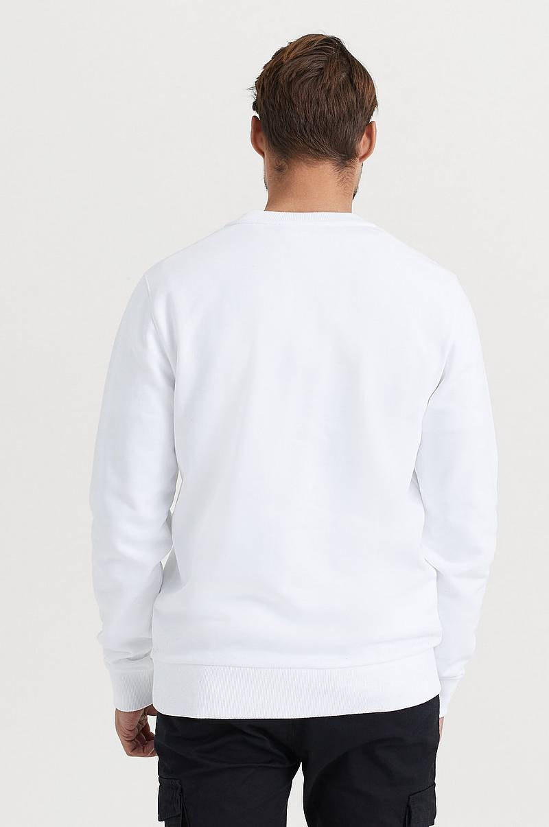 Sweatshirt Cotton Logo