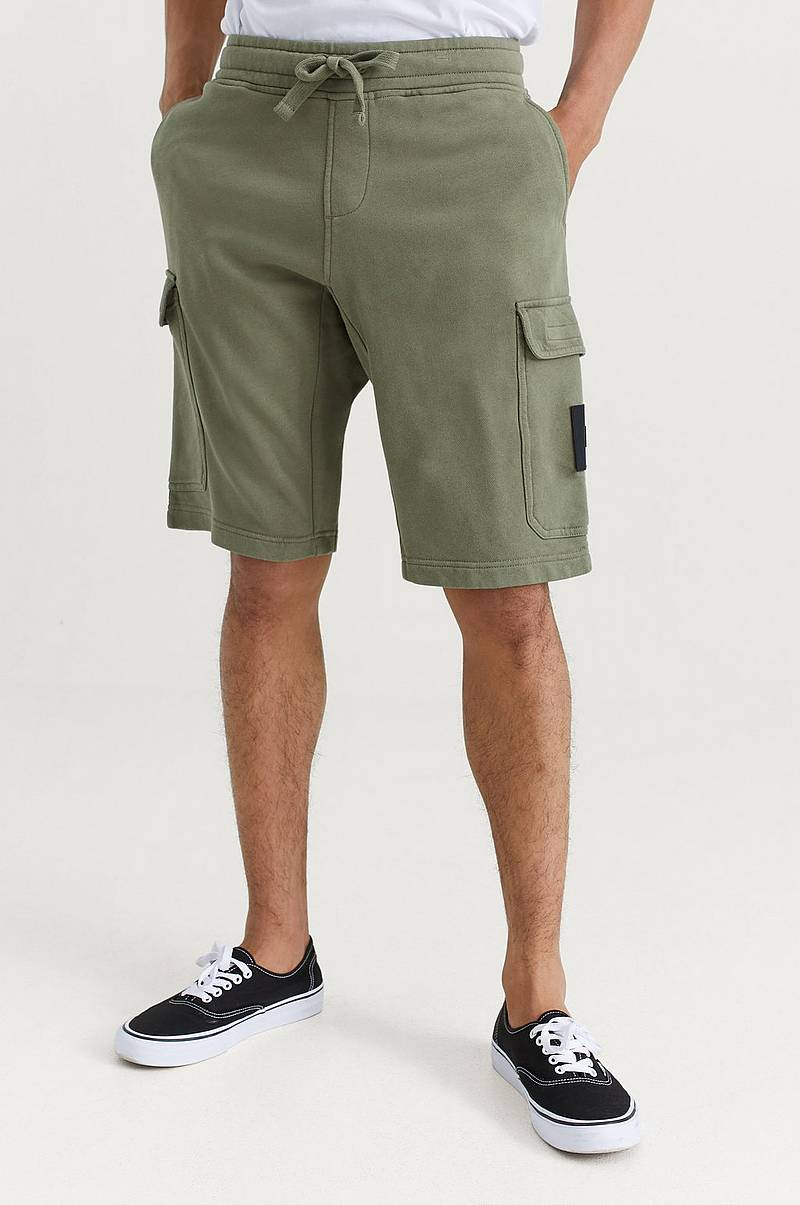 Shortsit Army Jersey Shorts