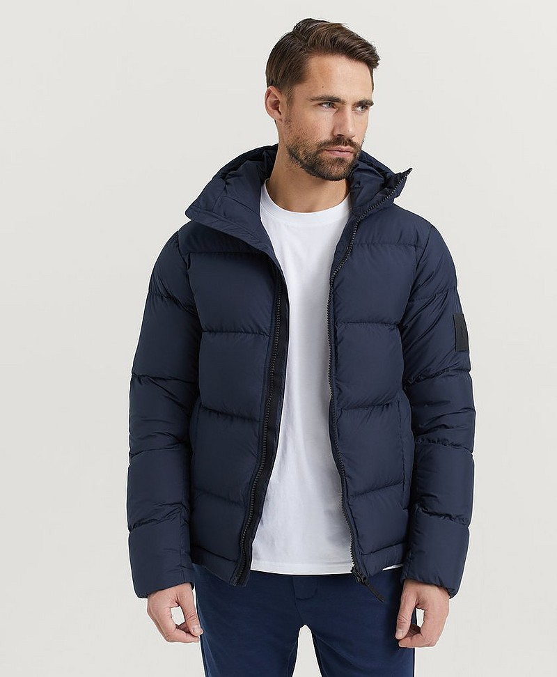Dunjakke Rivel Jacket
