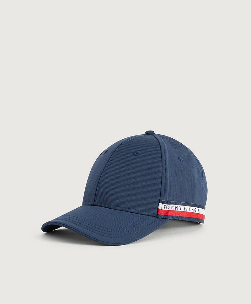 Keps Corporate Selvedge Cap
