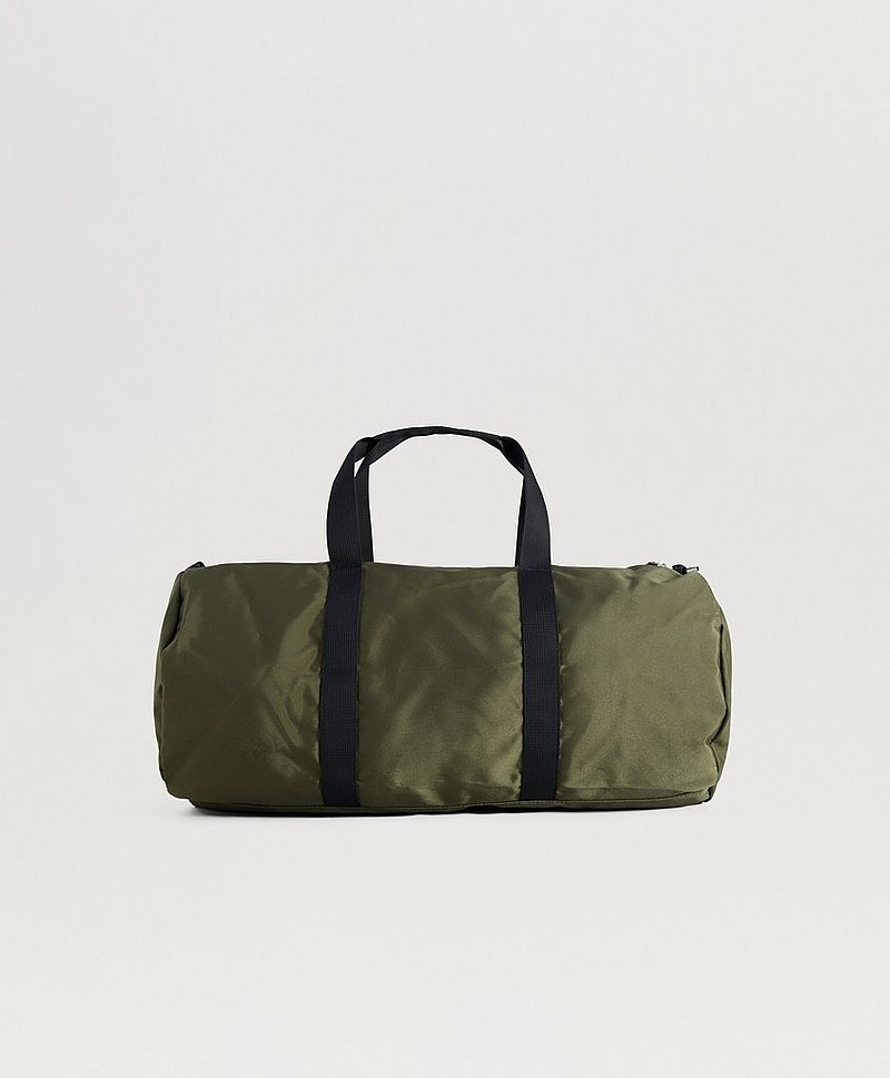 Weekendbag TJM Cool City Duffle