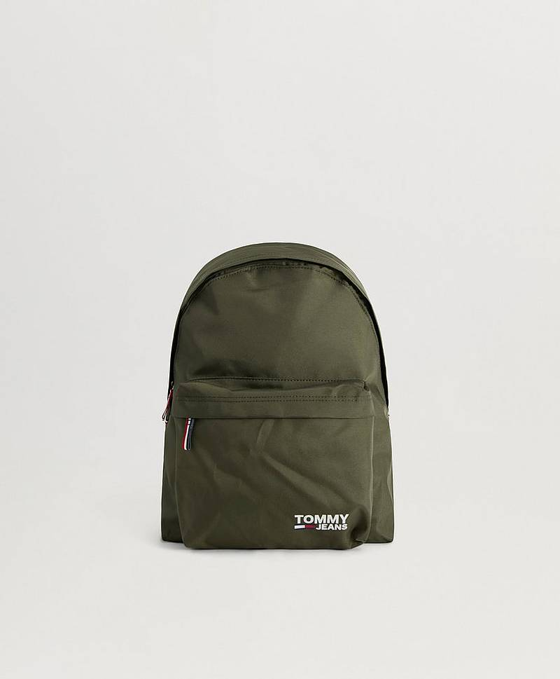 Ryggsäck TJM Cool City Backpack