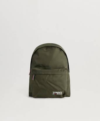 Tommy Hilfiger Ryggsäck TJM Cool City Backpack Grön