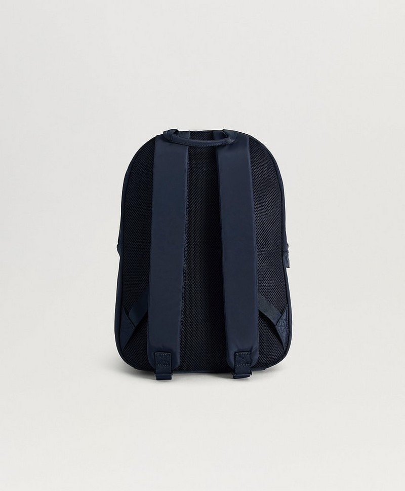 Sport Mix Backpack Solid