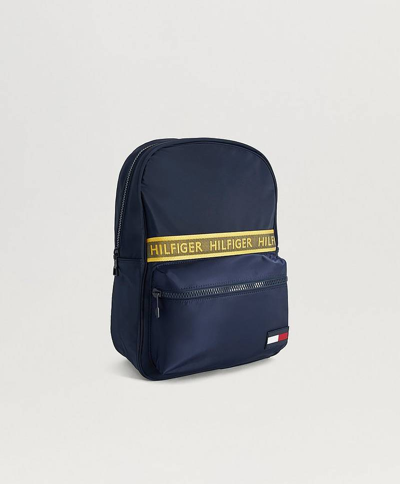 Ryggsekk Sport Mix Backpack Solid