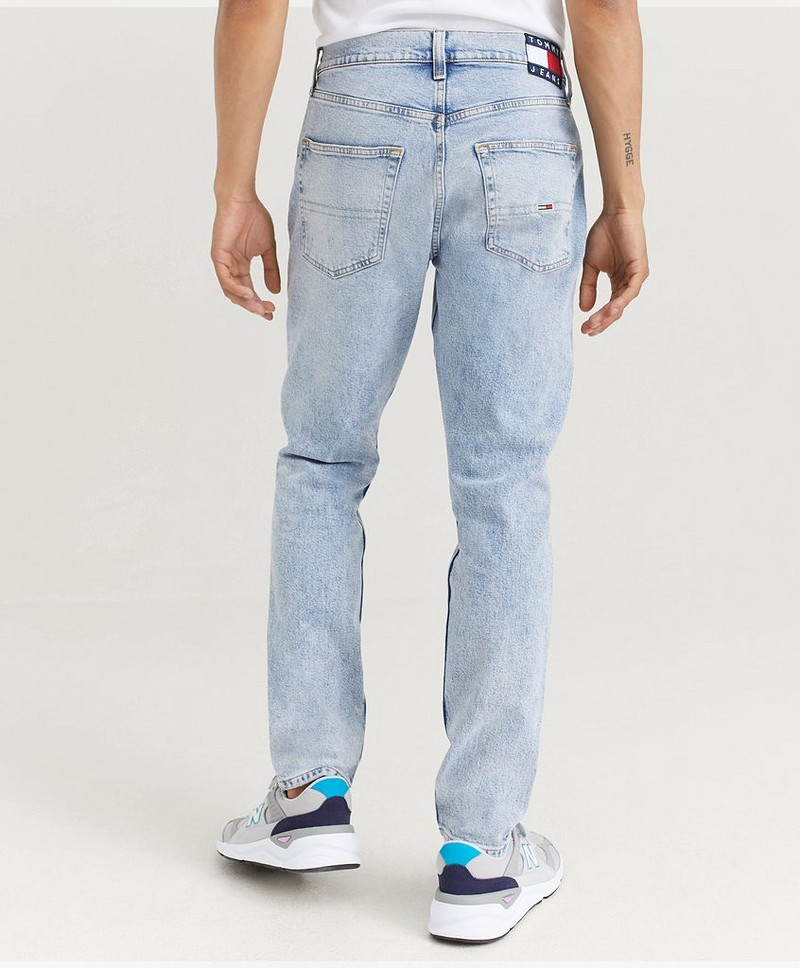 Jeans Modern Tapered TJ 1988
