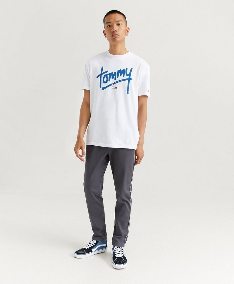 T-Shirt TJM Handwriting Tee