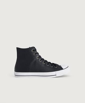 Converse Sneakers CTAS Hi Svart