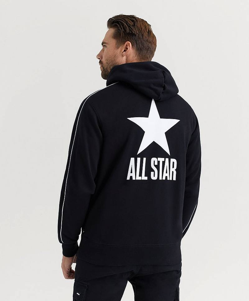 Converse All Star Track PO Hood