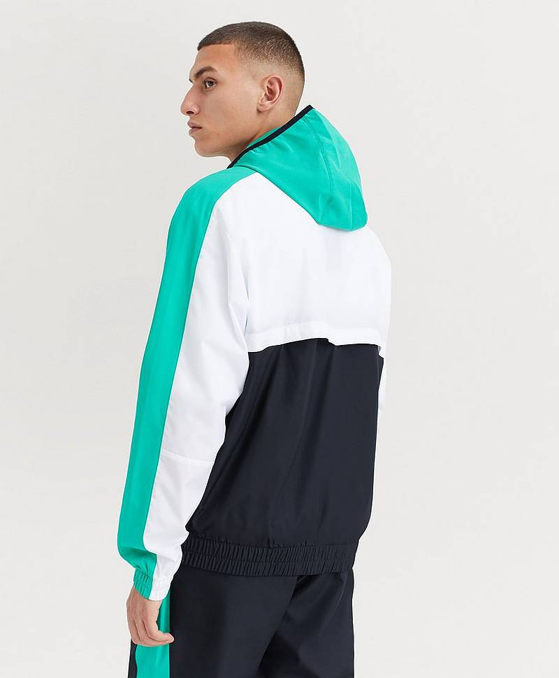 Jacka NB Athletics Windbreaker