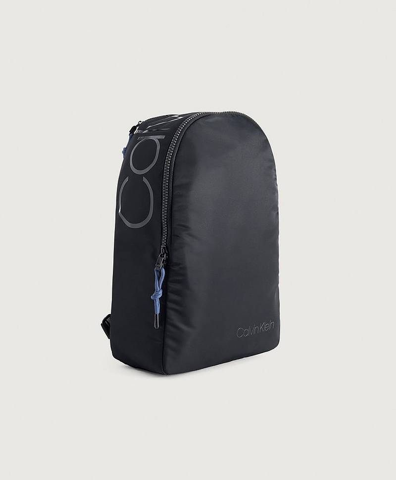 Trail round backpack
