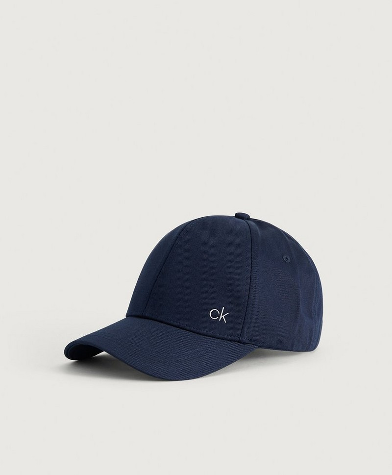 Caps CK metal cap