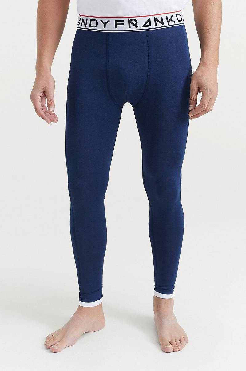 LÅNGKALSONGER St paul Bamboo Long Johns
