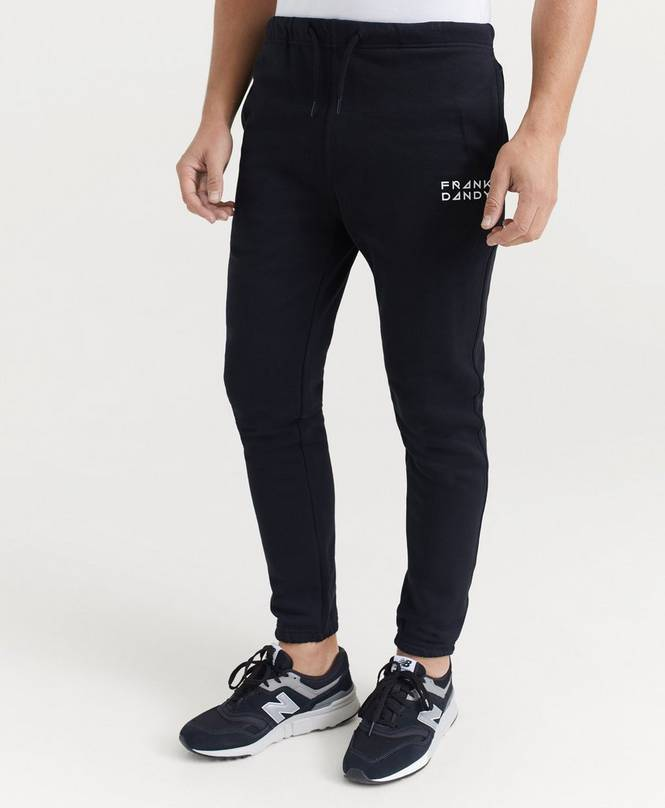 Joggersit Unisex Solid Sweat Pants