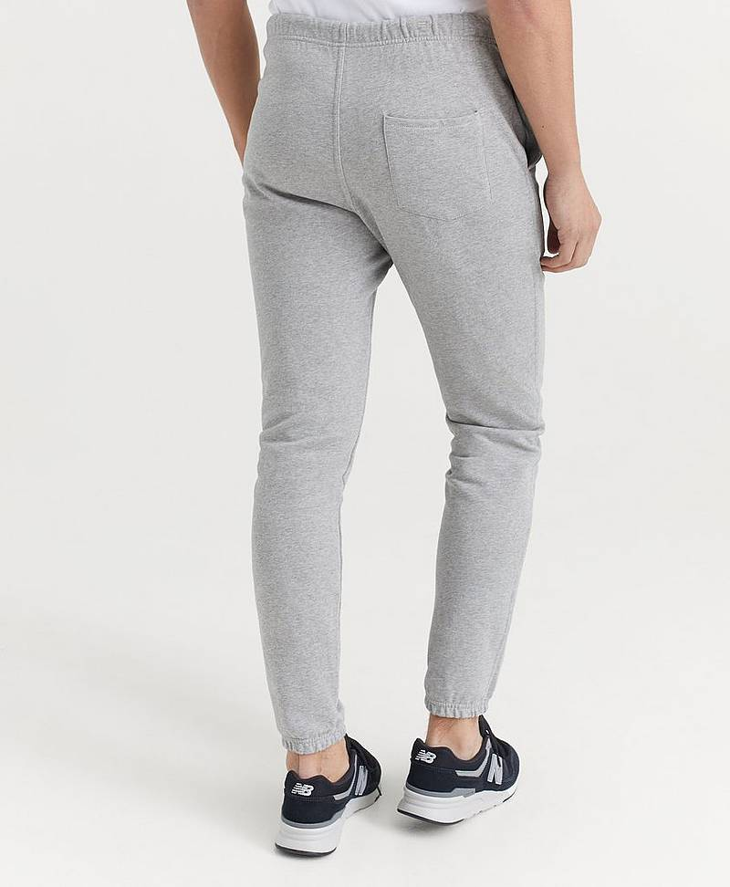 Joggers Unisex Solid Sweat Pants