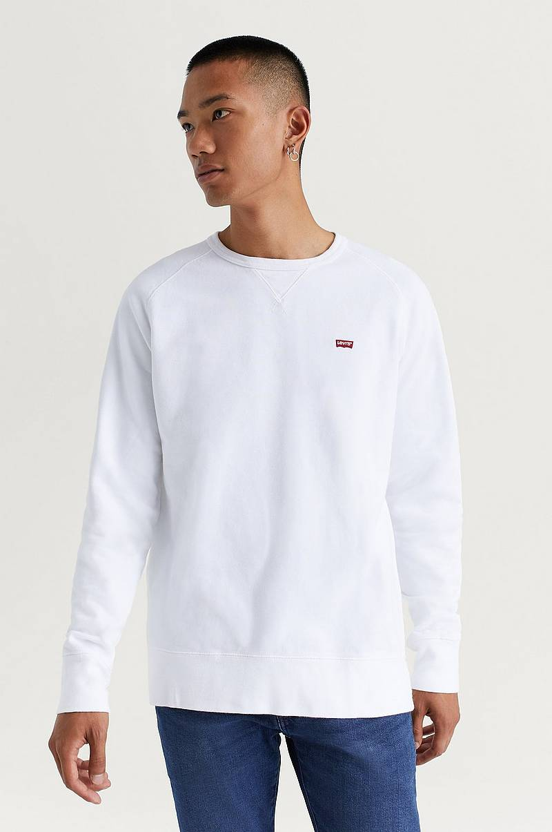 ORIGINAL HM ICON CREW WHITE +