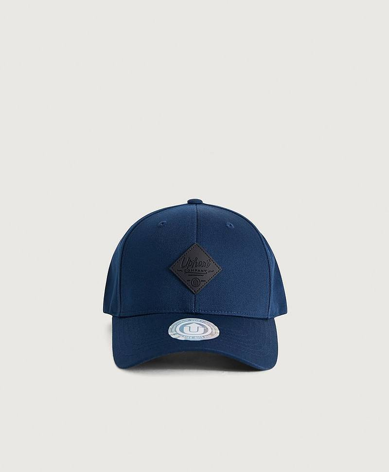 KASKET Baltimore Black Baseball cap