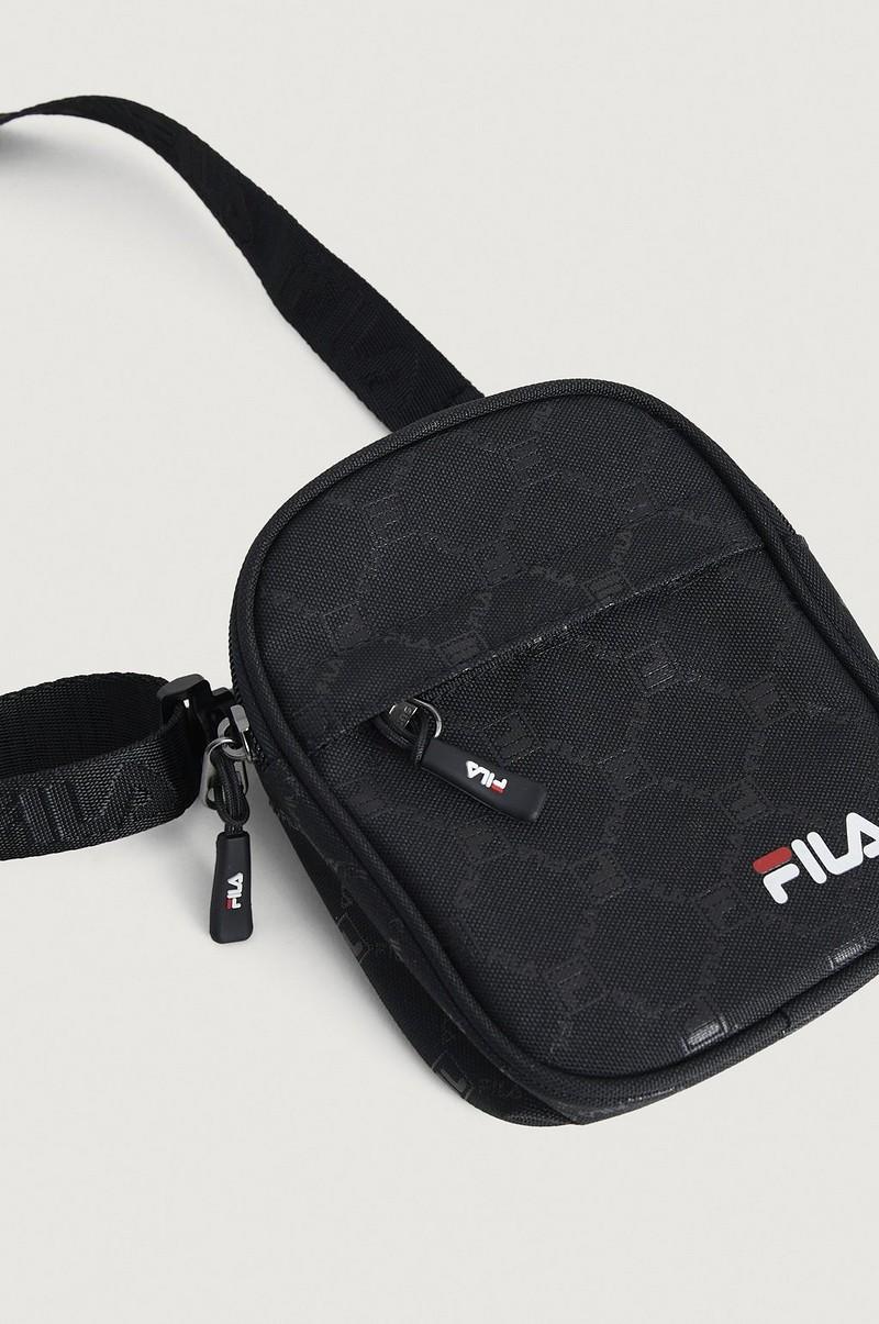 FILA Väska Berlin New Pusher Bag Svart Accessoarer