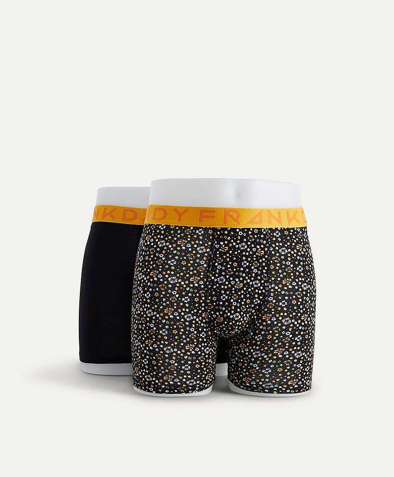 2 Pack Blume Boxer