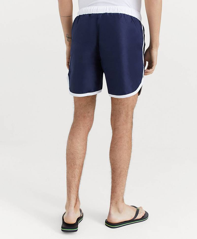 Uimahousut St Paul Long Bermuda Shorts