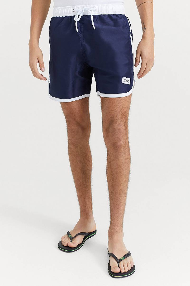 Badbyxor St Paul Long Bermuda Shorts