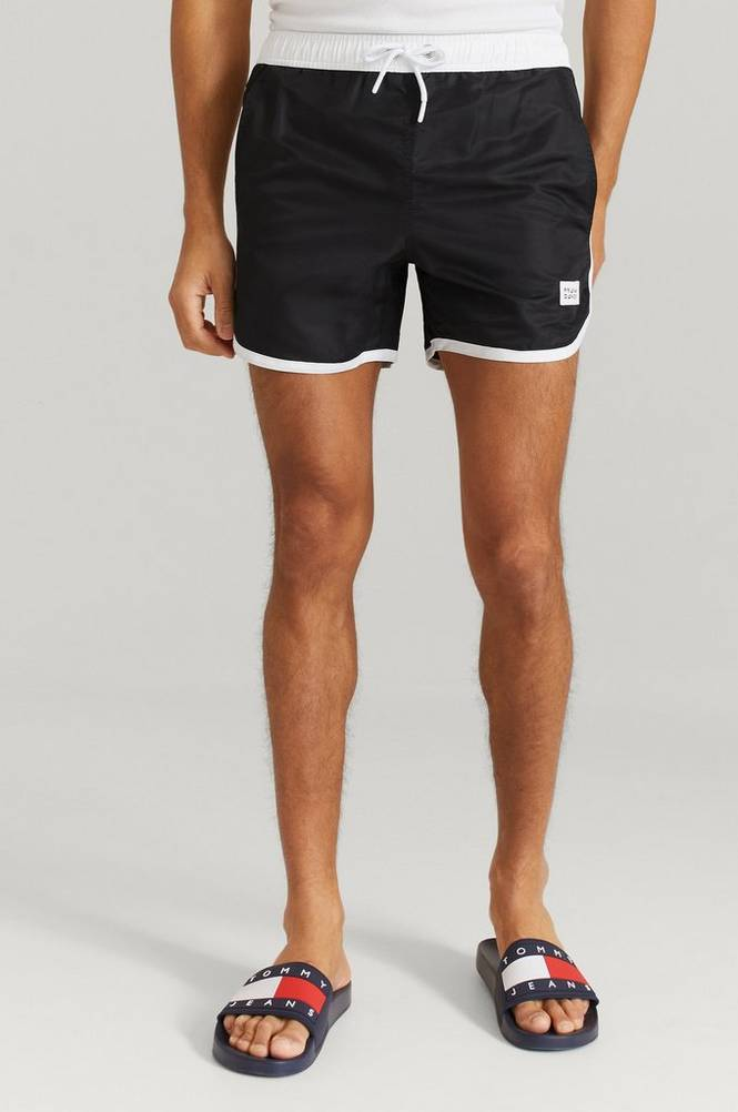 Uimahousut St Paul Long Bermuda Shorts