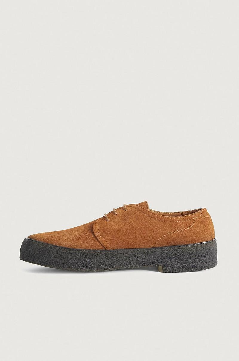 Playboy Footwear SKOR ORG.12. Brun Skor Stayhard.se