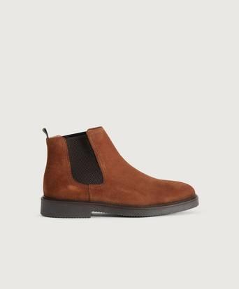 Playboy Footwear Redmond Brun