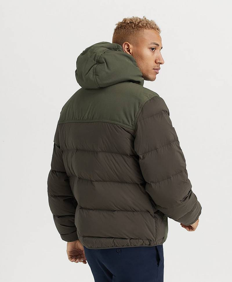 JACKA Featherweight Down Jacket