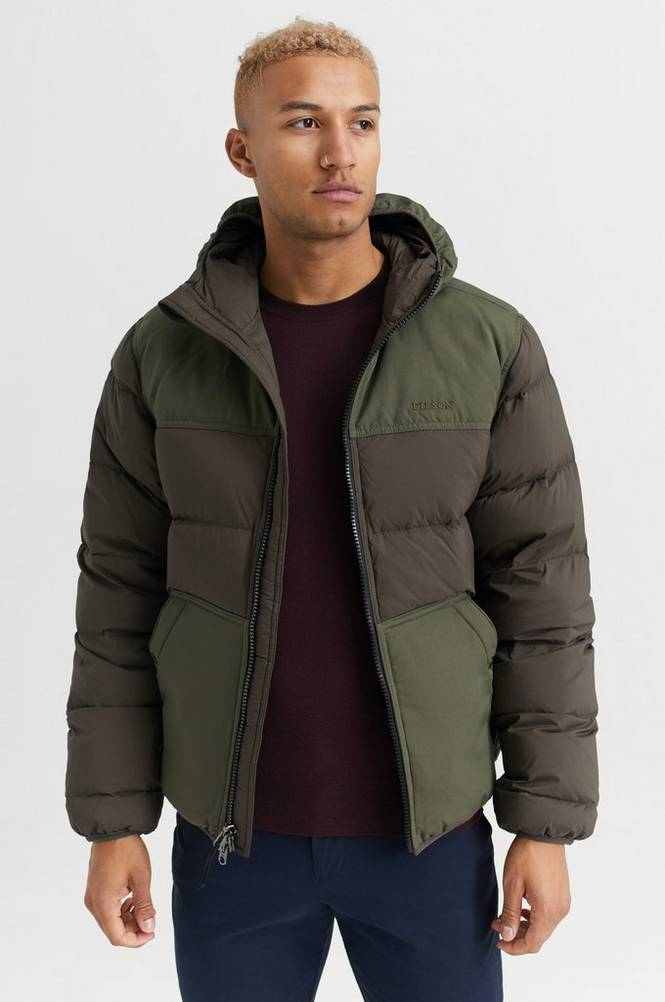 TAKKI Featherweight Down Jacket