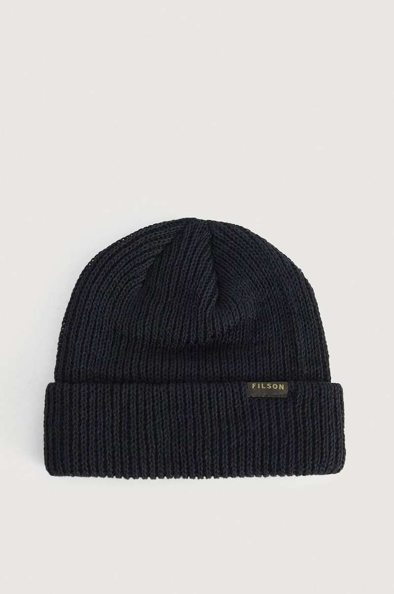 Lue Watch Cap