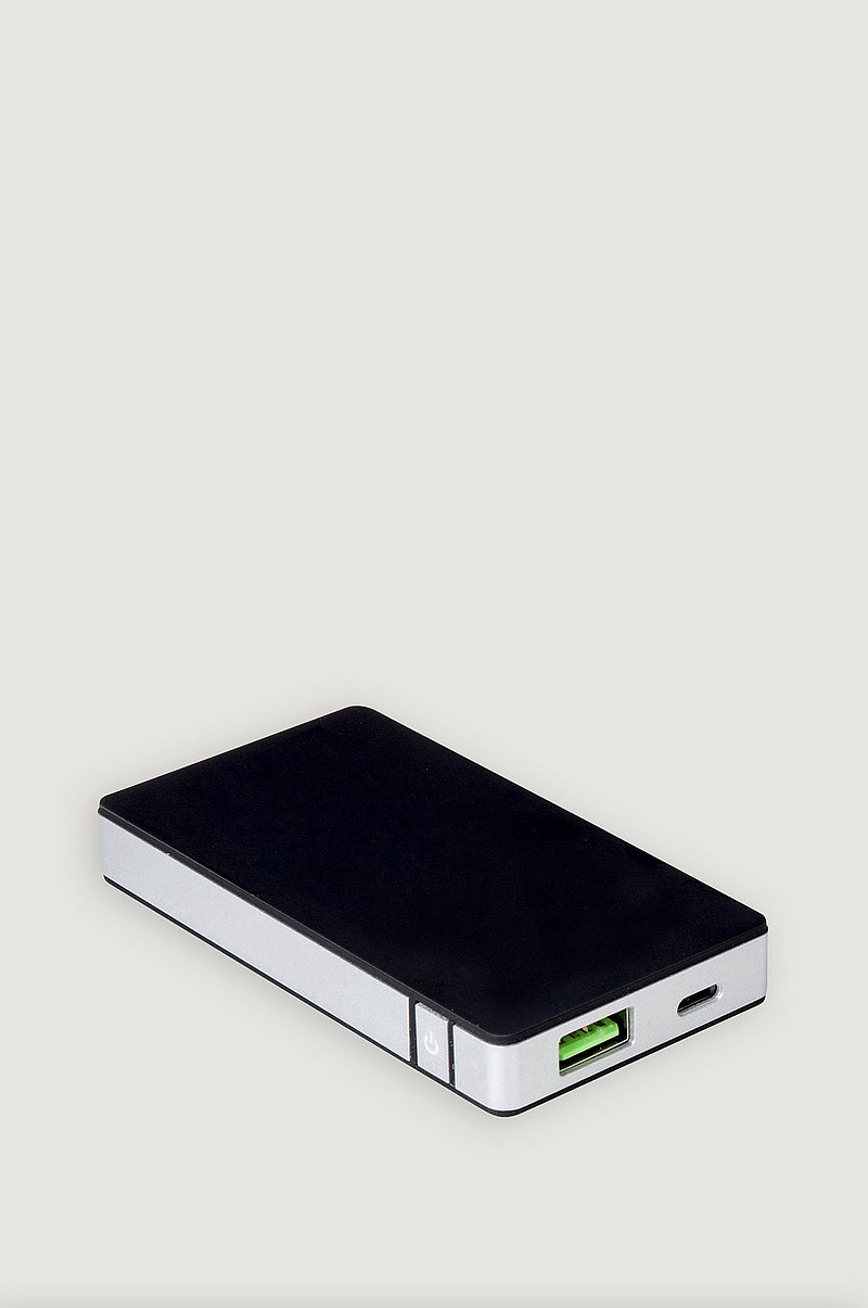 PowerBank 4000mAh Lightning