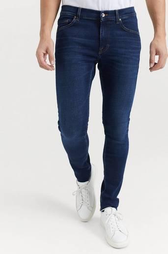 Tiger of Sweden Jeans Evolve slim fit Blå