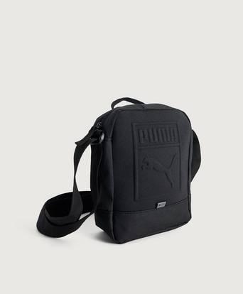 Puma Axelremsväska PUMA S Portable Svart