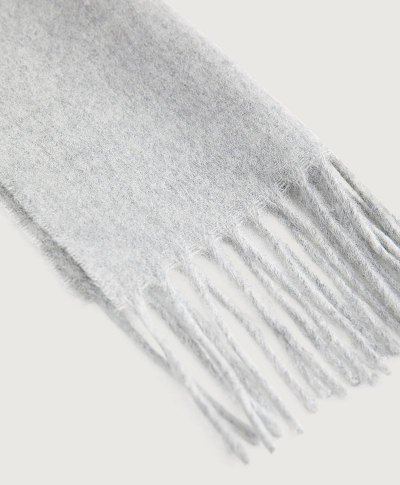 M. Cashmere Scarf