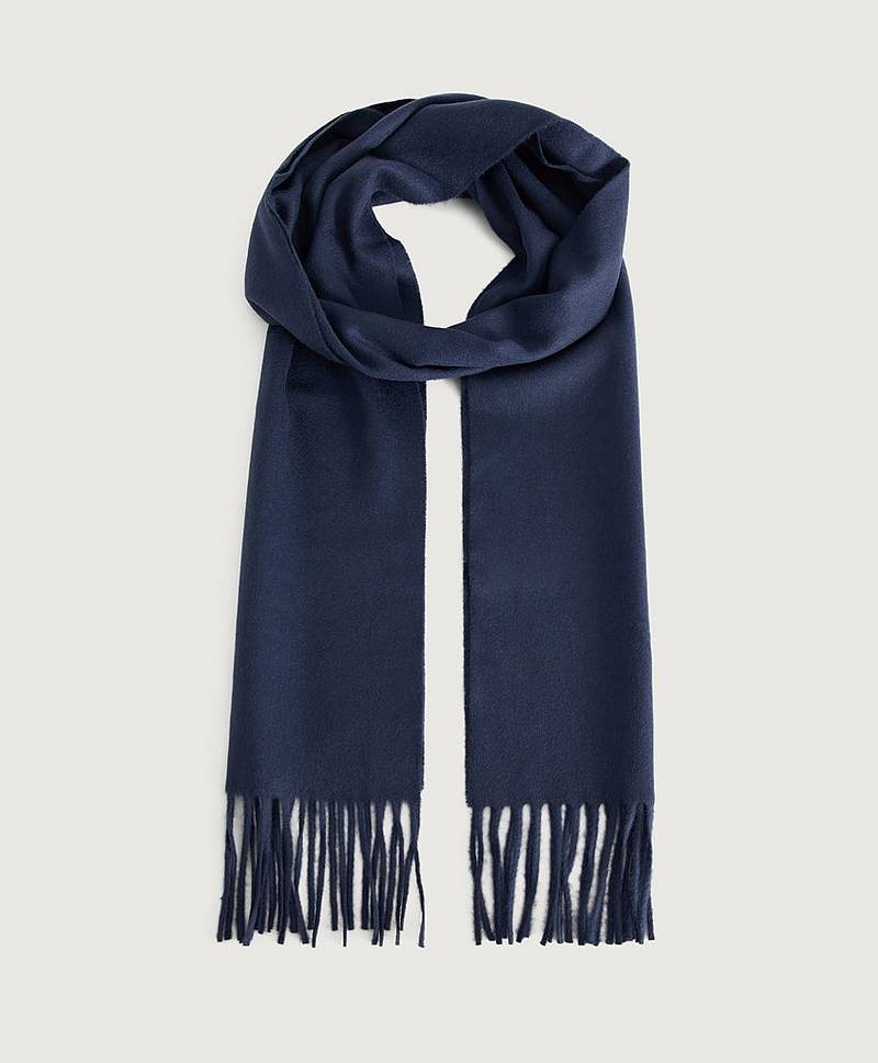 Skjerf M. Cashmere Scarf