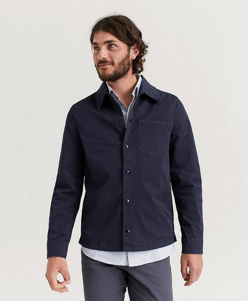 M. Elliot Overshirt