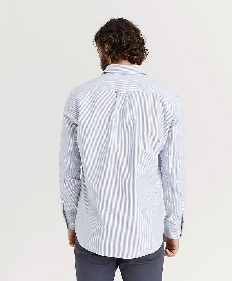 Skjorta M. Ben Oxford Shirt