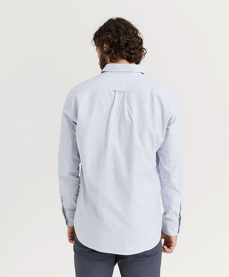 Skjorte M. Ben Oxford Shirt