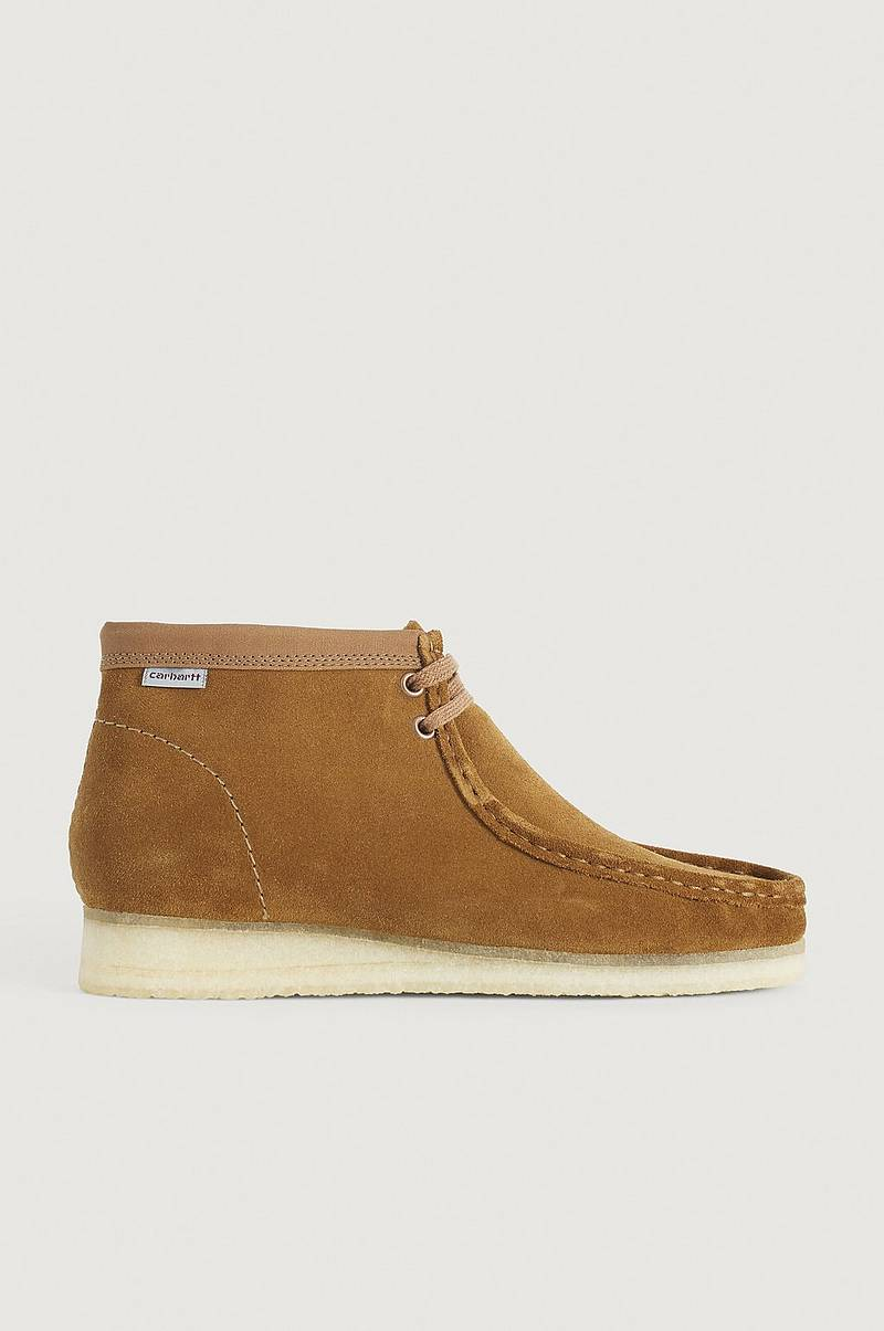 BOOTS - Wallabee Boots