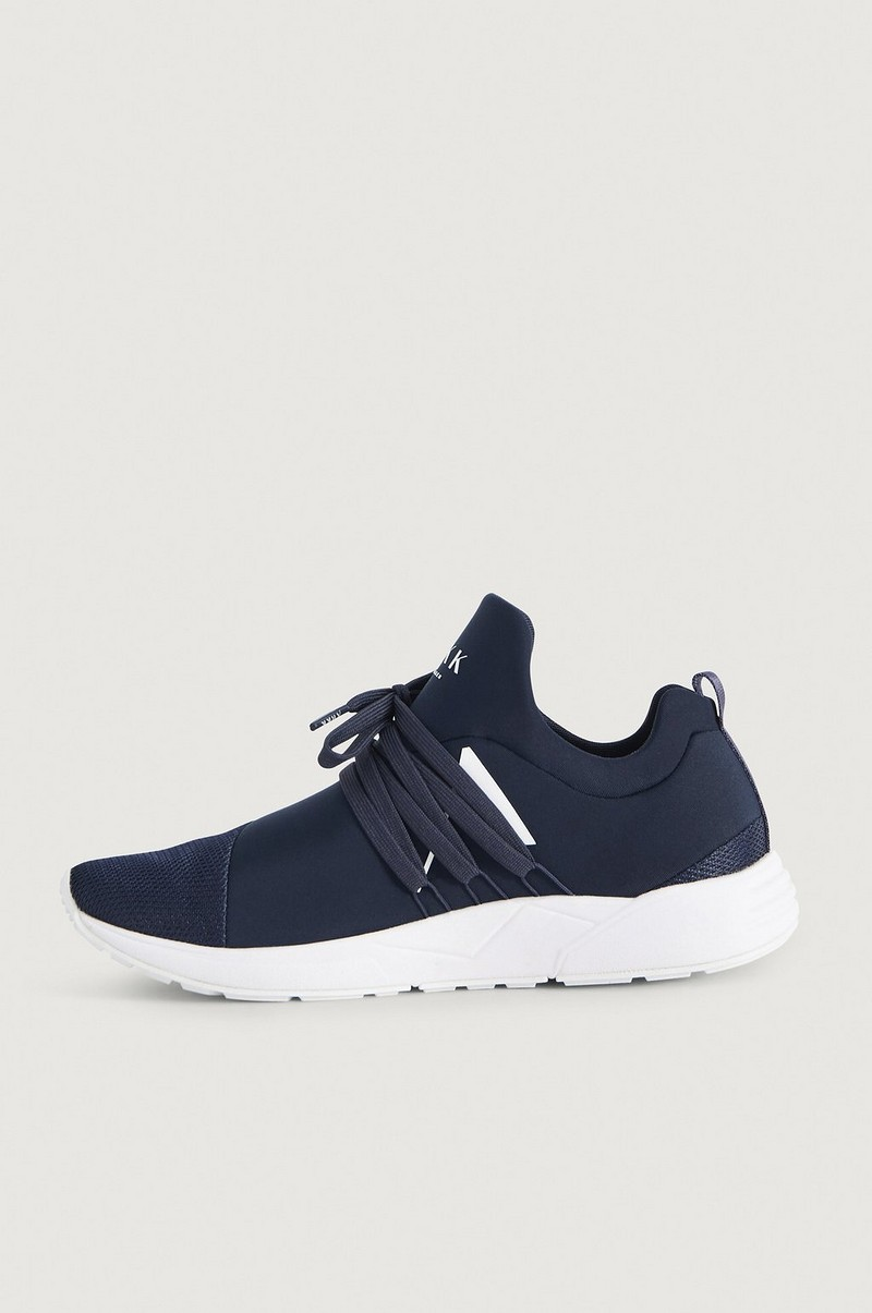 Sneakers Raven Mesh S-E15 Midnight-M