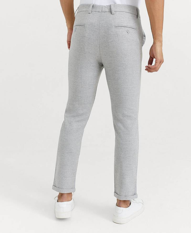 BYXOR Como Wool Pants