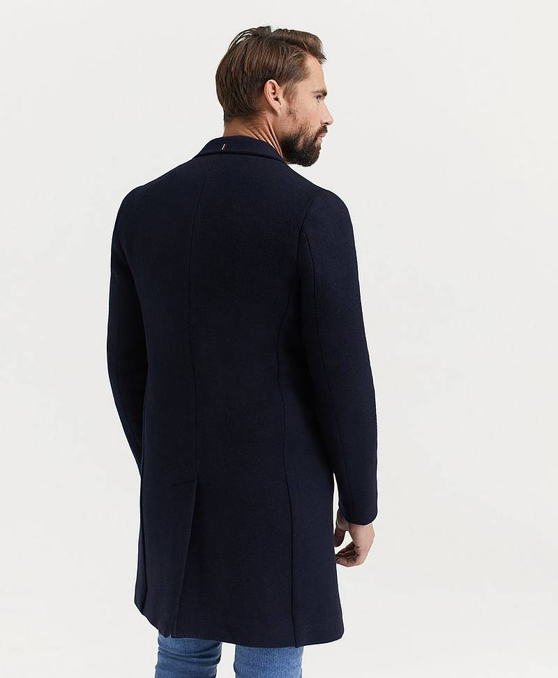 Frakk Frielle Tailored Coat
