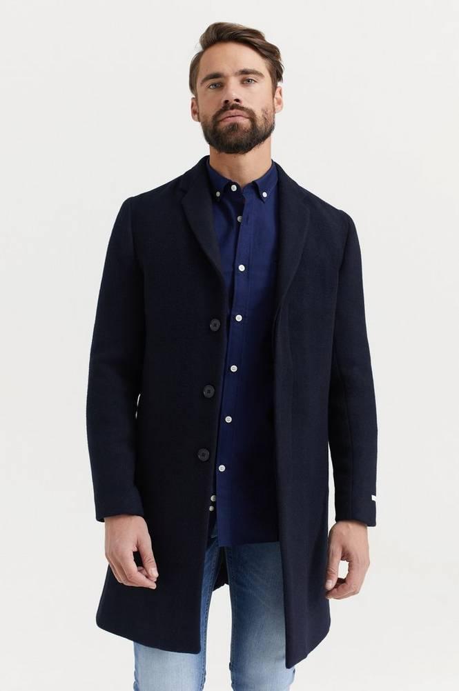 Frakke Frielle Tailored Coat