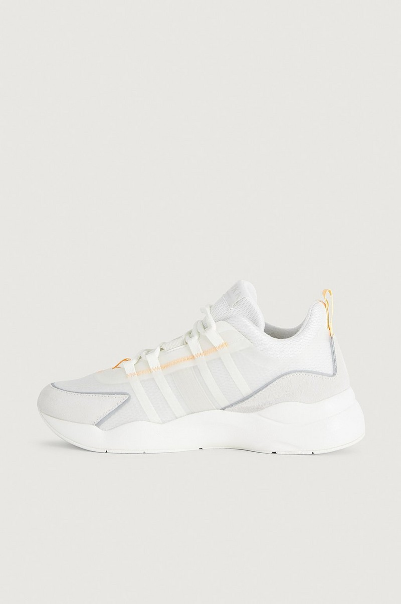 Sneakers Lyron Mesh F-PRO90 Marshmallow Orange Glow-M